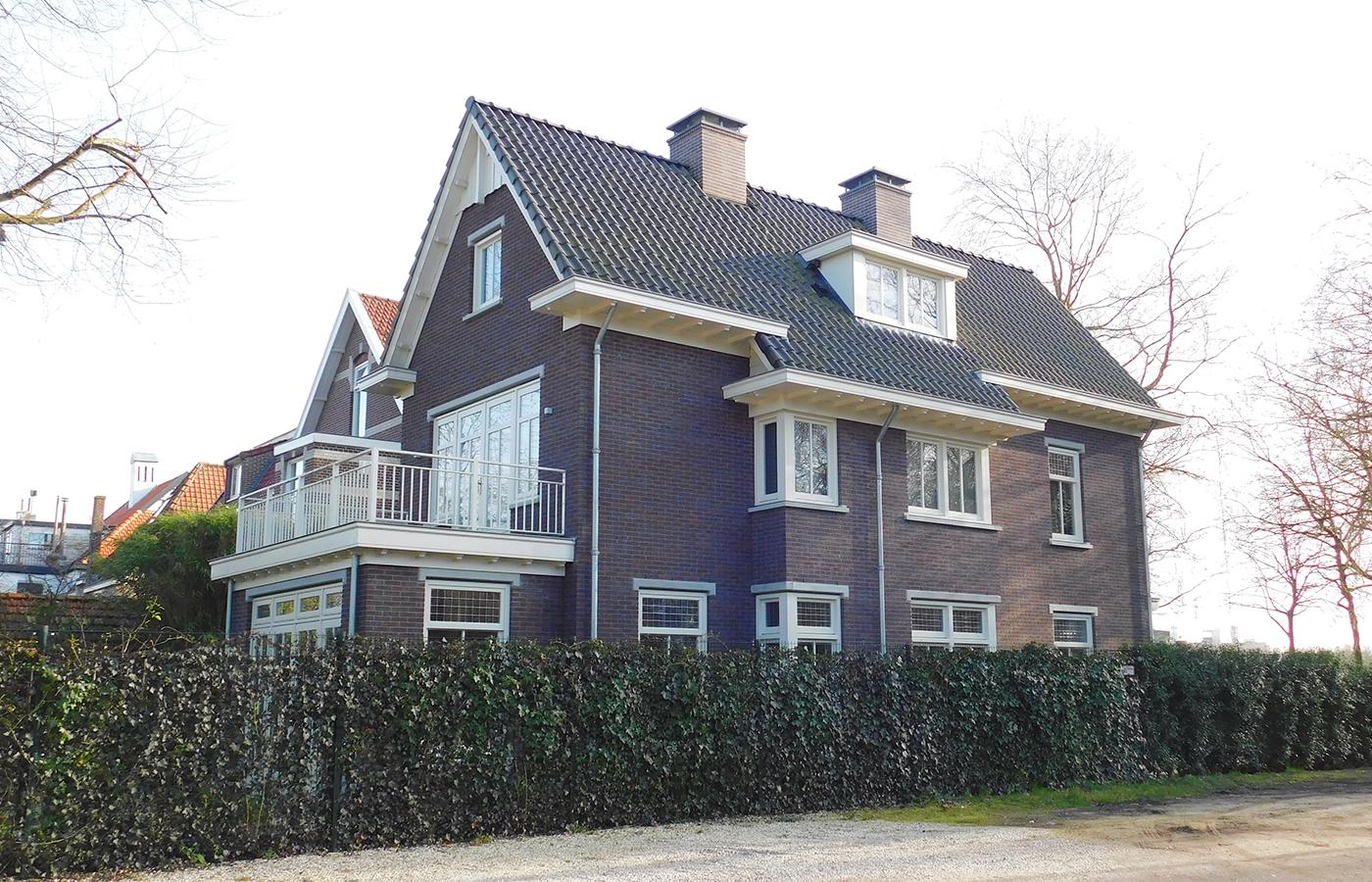 Villa De Beukenhof in Oegstgeest