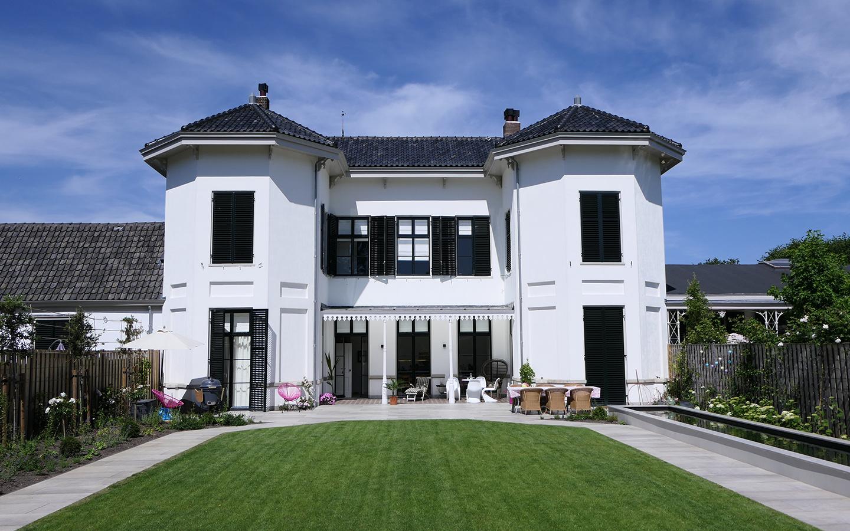 Landgoed Klein Offem in Noordwijk