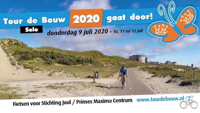 Tour de Bouw - Van der Wiel Bouw
