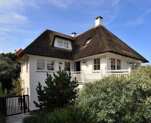 Villa Liguster - Van der Wiel Bouw in Noordwijk