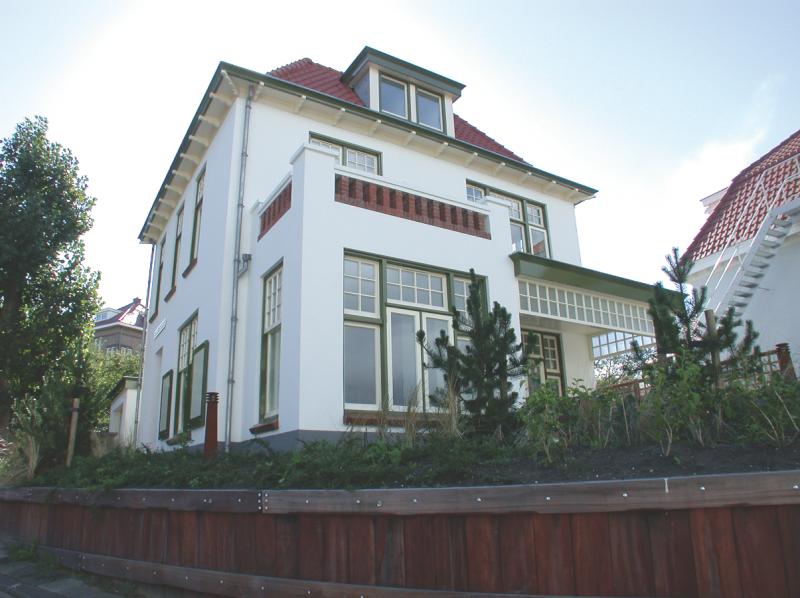 Zomerrust - Van der Wiel Bouw in Noordwijk